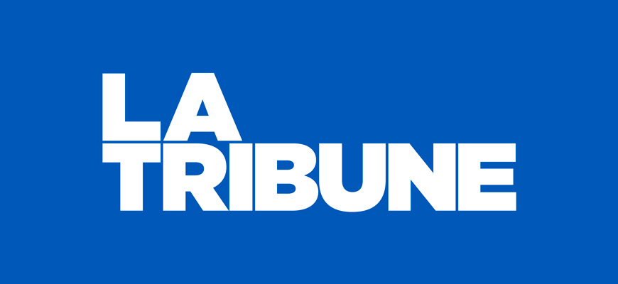 Logo La Tribune 870