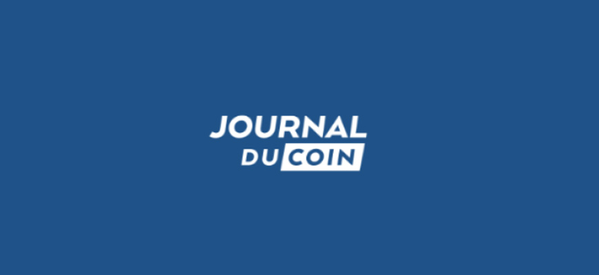 Logo journal du coin