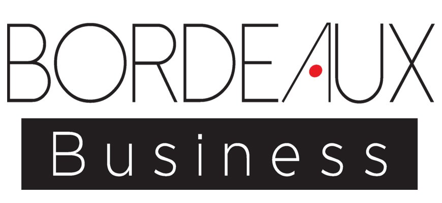 Logo Bordeaux Business